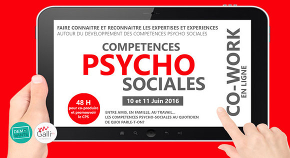 defi creation competences psycho-sociale