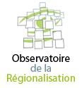 observatoire régionalisation
