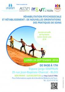 Affcihe réhabilitation psychosociale